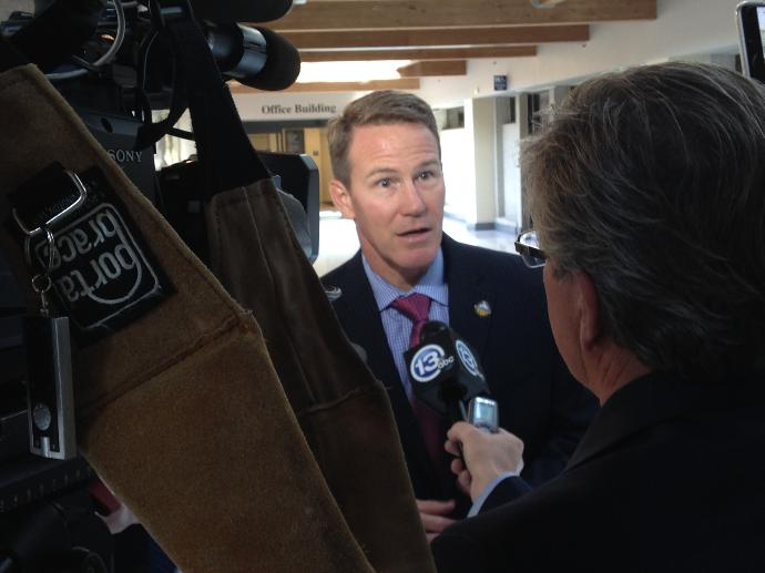Ohio Secretary of State blames Postal Service for absentee ballot problem