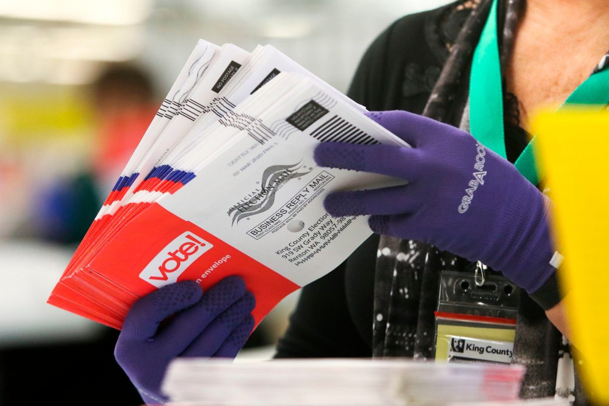 Voting by Mail Is the Hot New Idea. Is There Time to Make It Work?