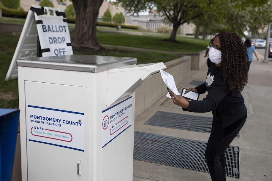 The pandemic has already altered how tens of millions of Americans can cast their ballots this year