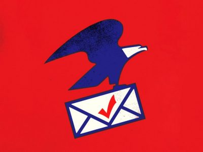Voting by Mail Is Crucial for Democracy